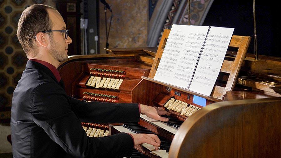 Orgile României • Eduard Antal